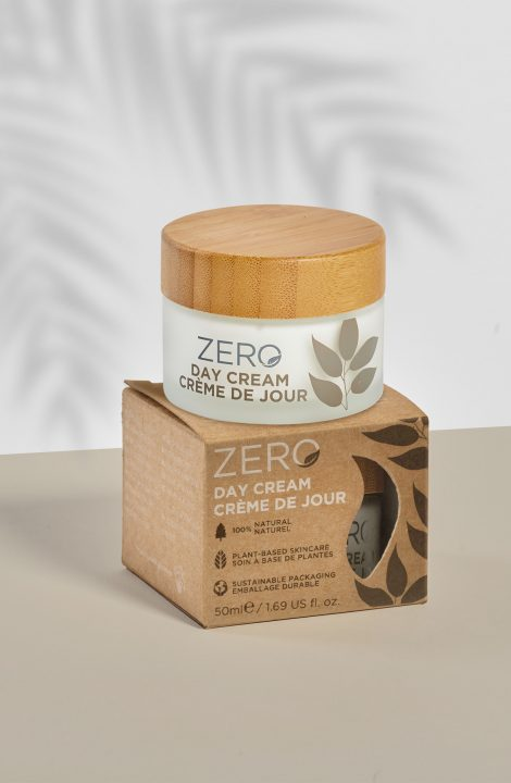 ZERO by Skin Academy Day Cream product images