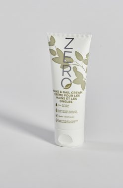 ZERO by Skin Academy Hand & Nail Cream - Tube