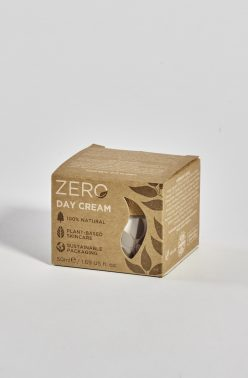 ZERO by Skin Academy Day Cream box