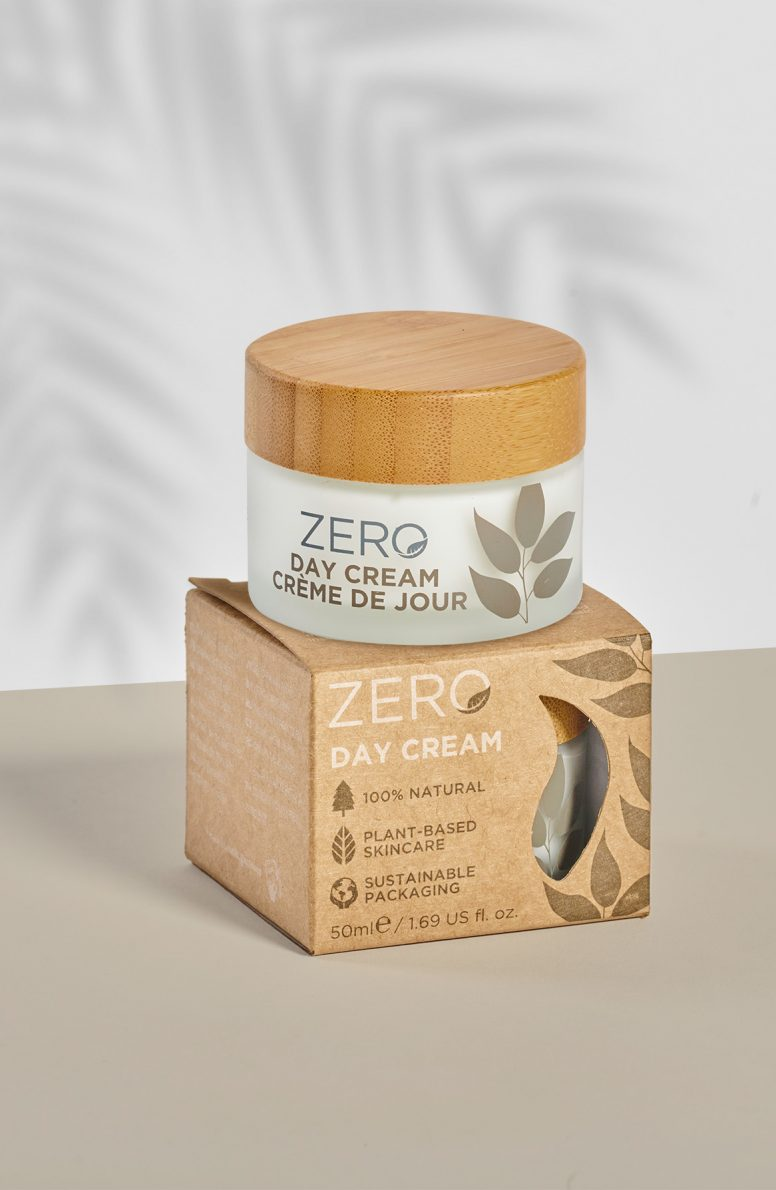 ZERO by Skin Academy Day Cream pack image