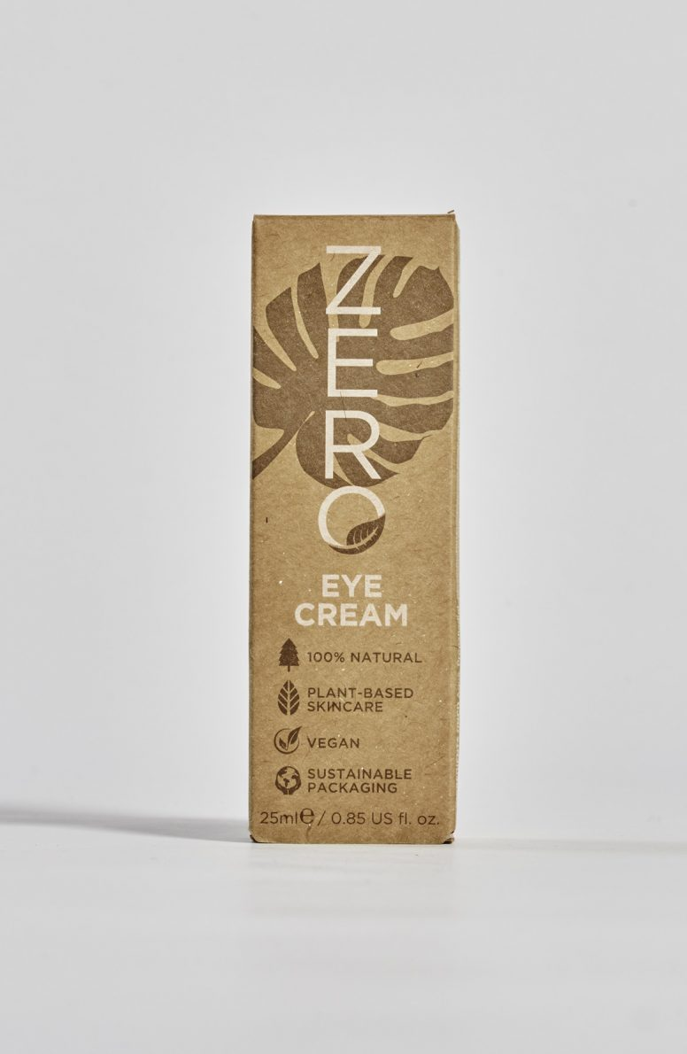 ZERO by Skin Academy Eye Cream – Box
