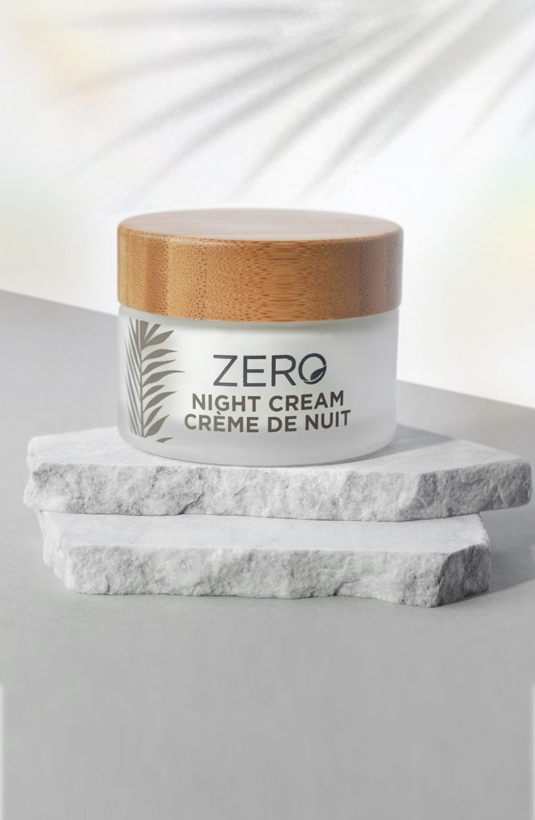ZERO by Skin Academy Night Cream product image