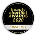 Beauty Shortlist Awards logo