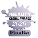 Pure Beauty Awards finalist 2020