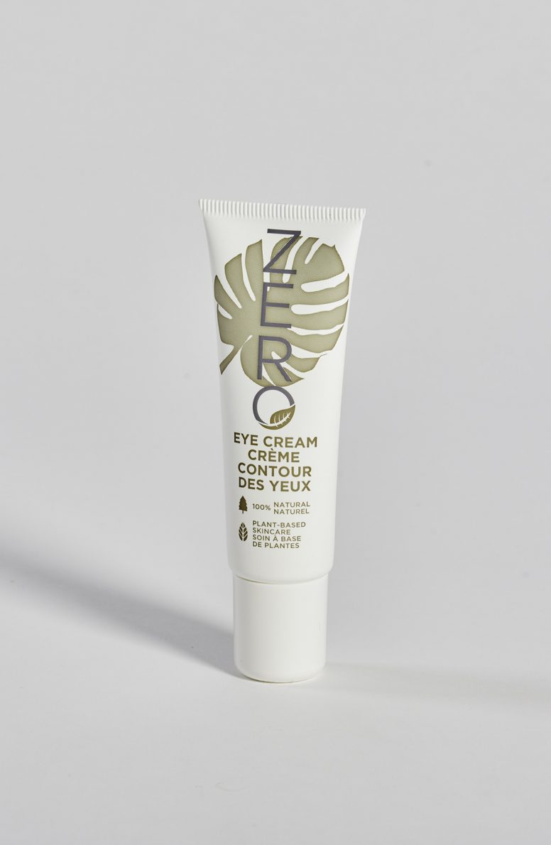 ZERO by Skin Academy Eye Cream – Tube